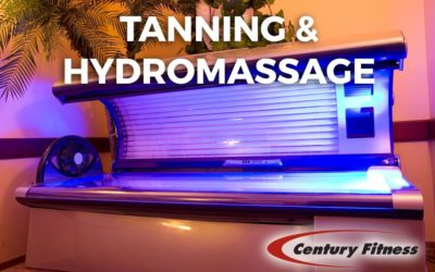 Tanning and HydroMassage