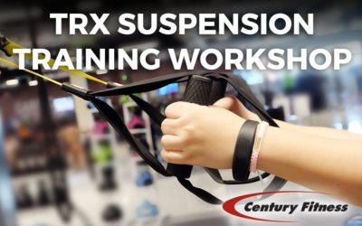 TRX Suspension Training Workshop