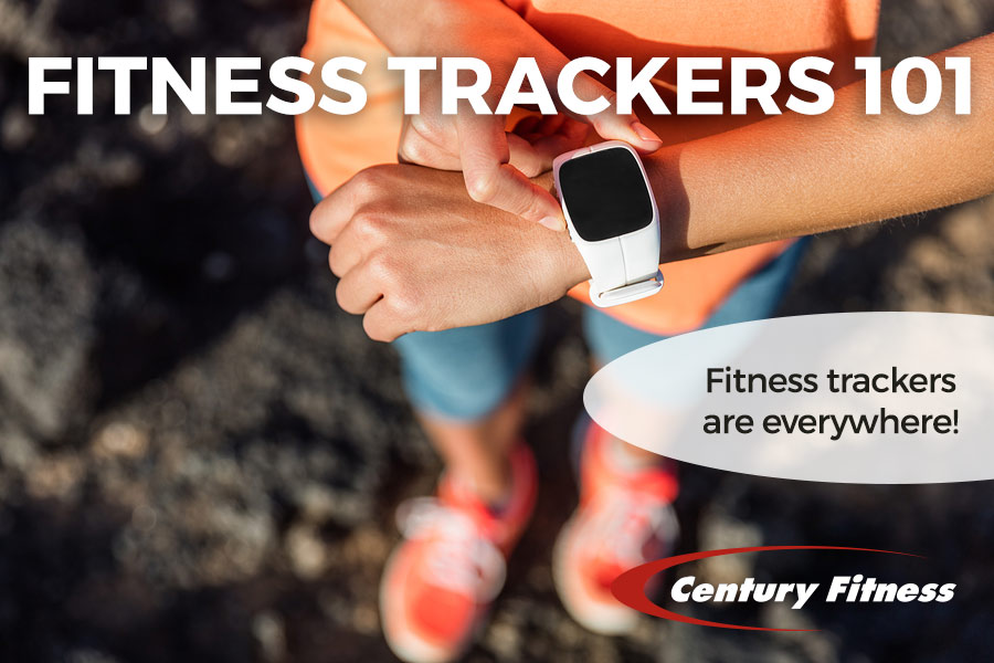 Fitness Trackers 101