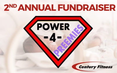 Power 4 Preemies 2nd Annual Fundraiser