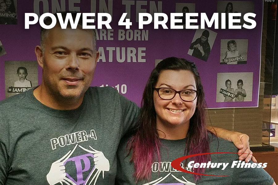 Power 4 Preemies Fundraiser