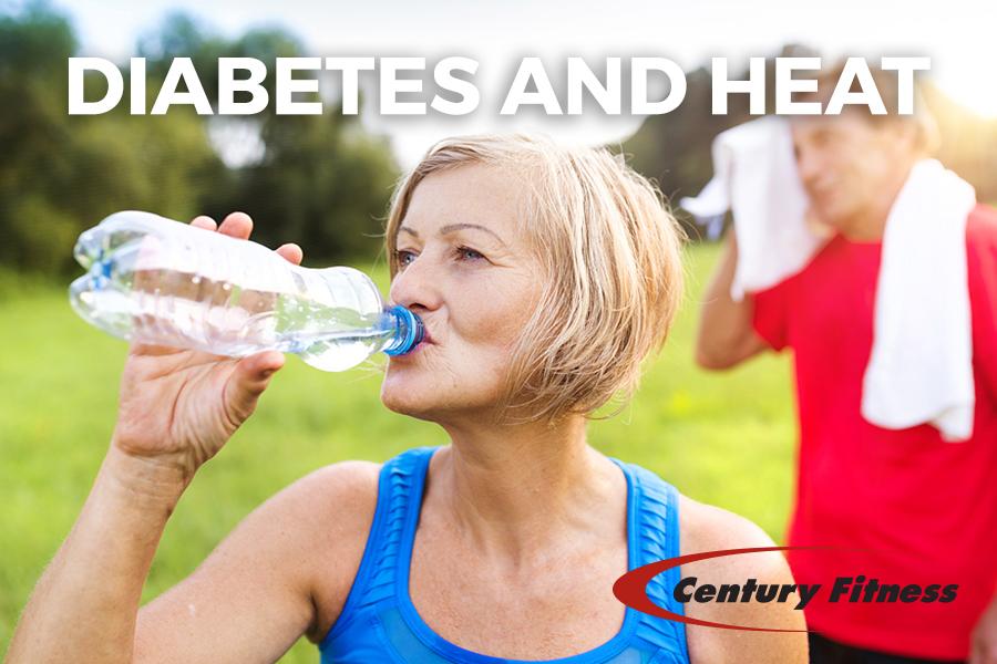 Diabetes and Heat