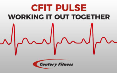 CFit Pulse – Seen Being Green