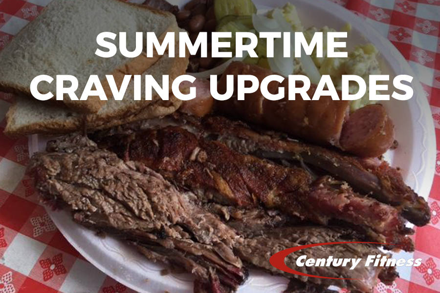 Summertime Craving Upgrades