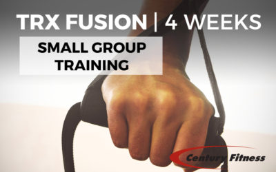 TRX Fusion Small Group Training
