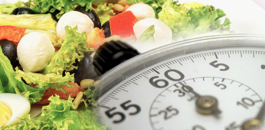 Nutrient Timing – Q & A