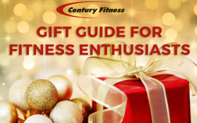GIFT GUIDE FOR FITNESS ENTHUSIASTS