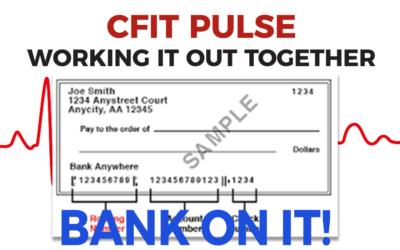C-FIT PULSE