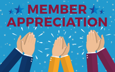 Member Appreciation Event