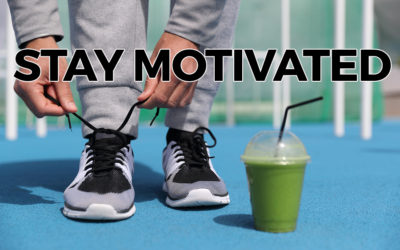 Group Exercise Instructors: Staying Motivated!