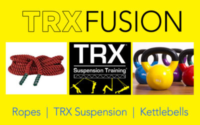 TRX Fusion: Small Group Training