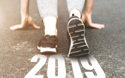 NEW YEAR'S FITNESS REVOLUTION 2019