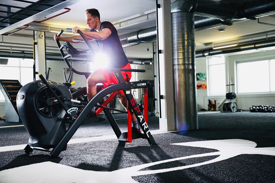 HIIT  ZONE Quick Facts