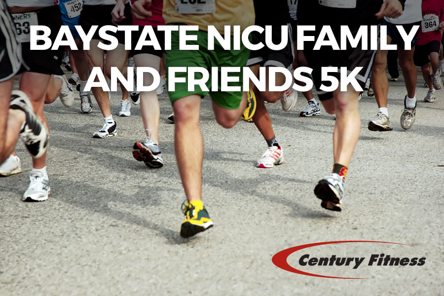 Baystate NICU Family and Friends 5K