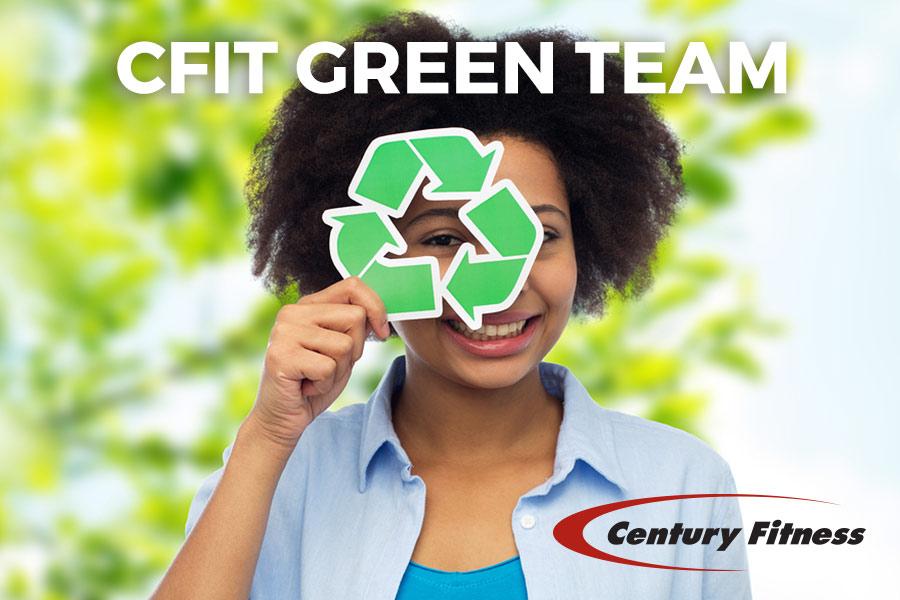 CFIT Green Team