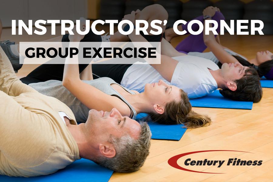 Instructors' Corner