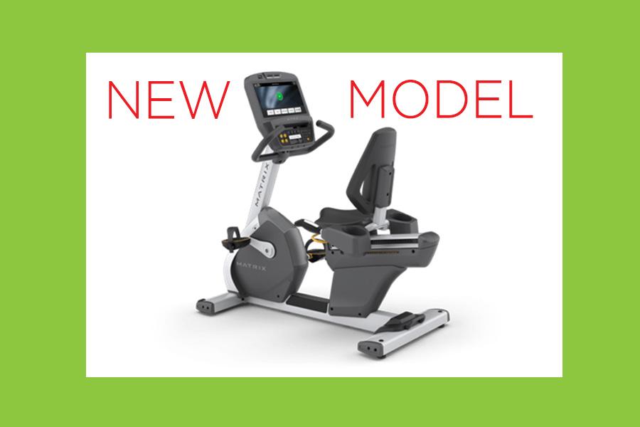 More New Equipment: Improvements Continue!