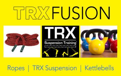 TRX Fusion