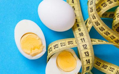 A Dozen Ways Eggs Are Eggs-cellent
