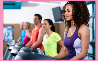 Health, Fitness and Breast Cancer