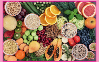 Breast Cancer and Nutrition